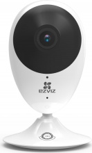 EZVIZ 303100553 Telecamera WiFi Videosorveglianza Full HD Visione notturna Mini O 180