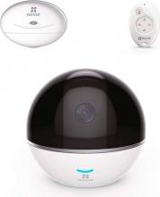 EZVIZ 303100678 Telecamera WiFi Videosorveglianza Full HD Motorizzata C6T RF Edition