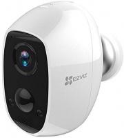EZVIZ 303100908 Telecamera wireless Videosorveglianza Full HD InternoEsterno C3A