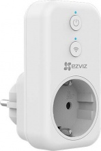 EZVIZ 304800191 Presa WiFi intelligente Smart Plug Programmabile  T31