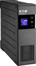 Eaton ELP650DIN Gruppo di continuità UPS 650 Va 400 W -  ELLIPSE PRO