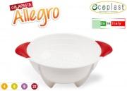Ecoplast 03164 Scolapasta Allegro Diametro cm 26.5x34.5x12.5h