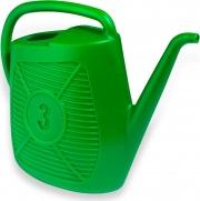 Ecoplast AN3 Innaffiatoio Plastica lt. 3 Pezzi 10