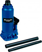 EINHELL 2006365 Cric idraulico Auto a bottiglia portata 5 Tonnellate  BT-HJ 5000