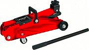 EINHELL 2011779 Cricchetto idraulico per Auto max 2 tonnellate  CC-TJ 2000