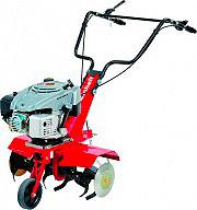 EINHELL 3430280 Motozappa benzina cc 139 3 kW 6 frese Ø cm. 26  GC-MT 3060 LD