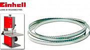 EINHELL 4506156 Lama di ricambio per sega a nastro Modello TH-SB 200