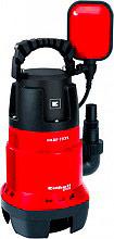 EINHELL GH-DP 7835 Pompa Elettropompa Sommersa 780 W 15.700 lth Solidi fino 35 mm
