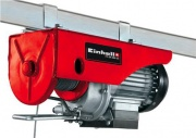 EINHELL TC-EH 250-18 2255135 Paranco elettrico 500W capacità 250 kg x 9 mt