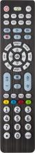 Ekon ECREMOTE12 Telecomando Universale TV Smart TV
