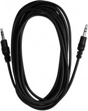Ekon JACK30MMK Cavo audio jack 3,5 mm stereo maschio a stereo maschio