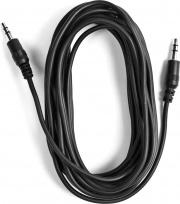 Ekon JACK50MMK Cavo audio jack 3,5 mm stereo maschio a stereo maschio