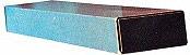 Eku Stadia60x30x250 Stadia in Allumino per Muratori lunghezza 250 cm Sezione 60x30 mm