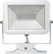 Electraline 63502 Faretto LED Faro 20 Watt 1600 Lumen colore Bianco 6350 SuperLed Slim