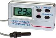 Electrolux 902979284 Termometro frigo Termometro congelatore digitale -50°C+70°C E4RTDR01