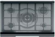 Electrolux CO-S75N Coperchio Piano Cottura 70 cm vetro Linea Soft Fumé  - OUTLET