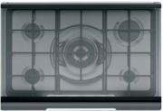 Electrolux CO-S75N Coperchio Piano Cottura 75 cm in vetro per Linea Soft Fumé