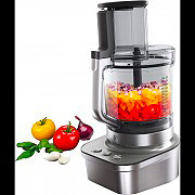 Electrolux EFP9400 Robot da Cucina 1200W Lame in Acciaio Tasto Pulse