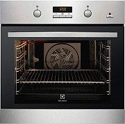 Electrolux EOB3415AOX Forno Incasso Elettrico Ventilato 72L Classe A 60 cm Pizza
