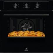 Electrolux EOH2H004K Forno Incasso Ventilato Multifunzione 68 lt funzione Pizza