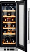 Electrolux ERW0673AOA Cantinetta Vino Frigo Vini 20 bottiglie Classe A Nero