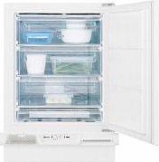 Electrolux EUN1100FOW Congelatore Verticale a Cassetti Incasso 108Lt A+ 18kg24h