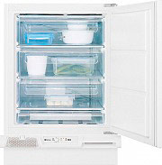 Electrolux Congelatore Verticale a Cassetti Incasso 98L A+ Ventilato EUN1100FOW
