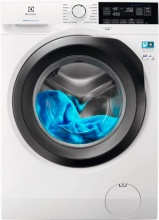 Electrolux EW6F394S Lavatrice 9 Kg Carica frontale A+++ 52 cm 1400 giri  - OUTLET