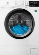 Electrolux EW6S462B Lavatrice Slim 6 Kg classe A+++ 38 cm Carica Frontale 1200 g