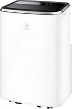 Electrolux EXP26U538HW Condizionatore Portatile 9000 Btu A+A+  Chillflex Pro