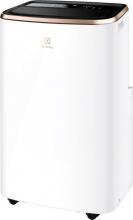 Electrolux EXP26U758CW Condizionatore Portatile 9000 Btu A++ Chillflex Gold
