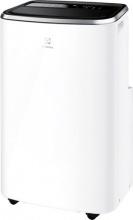 Electrolux EXP35U538CW Condizionatore Portatile 12000 Btu Cl A+  Chillflex Pro