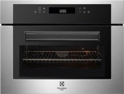 Electrolux FQM465ICXE Forno Microonde Incasso Combinato Grill 46L 45 cm  OUTLET