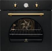 Electrolux FR 65 G Forno Incasso Elettrico Ventilato Grill Classe A 60 cm Nero