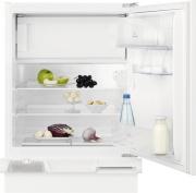 Electrolux KSB2AF82S Mini frigo da incasso Sottopiano 107 Litri F (A+)Ventilato