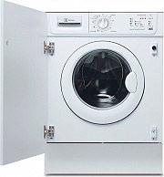 Electrolux Lavatrice Incasso 7 Kg Classe A++ L 60 cm 1000 giri LI1070E