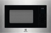 Electrolux MO326GXE Forno Microonde Incasso Grill 25 Litri 900 Watt 60 cm Inox