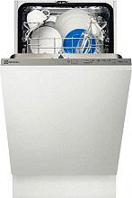 Electrolux RSL4201LO Lavastoviglie Slim Incasso Scomparsa totale 9 Coperti 45 cm