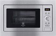 Electrolux MO325GXE Forno Microonde Incasso Combinato Grill 25 lt 900 W 60 cm