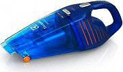 Electrolux Mini aspirapolvere aspirabriciole ricaricabile Rapido ZB5104WD