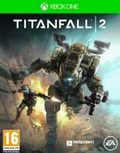 Electronic Arts 1027232 Videogioco per Xbox One Titanfall 2 sparatutto 16+