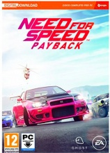 Electronic Arts 1034560 Videogioco per PC Need For Speed Payback