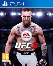Electronic Arts 1034659 Videogioco per PS4 EA Sports UFC 3 Sport 16+