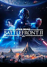 Electronic Arts 1034694 Star Wars Battlefront II Playstation 4 PS4 ITA