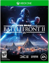 Electronic Arts 1034711 Videogioco Xbox One STAR WARS Battlefront II Azione 16+