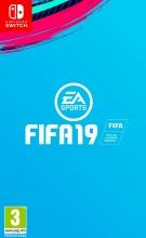 Electronic Arts 1055784 Videogioco per Switch FIFA 19 Sport 3