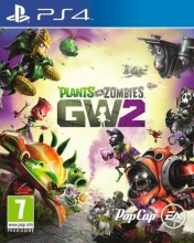 Electronic Arts 1074042 Plants Vs Zombies: Garden Warfare 2 Videogioco per PS4 PlayStation 4 PEGI 3 - 10