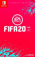 Electronic Arts 1075420 FIFA 20 Nintendo Switch Italiano Multiplayer