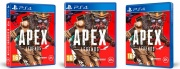 Electronic Arts 1083088 PS4 Apex Legends Bloodhound Edition Fps 18+