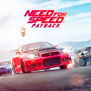 Electronic Arts 121565 Need for Speed Payback, Playstation 4 PS4 ITA Multiplayer